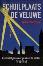 Wolter Noordman , Schuilplaats de Veluwe