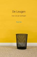 Rudy  Dek De leugen