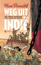 Hans Vervoort , Weg uit Indië