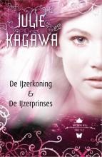 Julie Kagawa , De IJzerkoning en De IJzerprinses