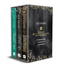Julie  Kagawa Call of The Forgotten box - Verloren prins ; Duistere fae ; De IJzerstrijders