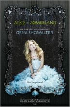 Gena Showalter , Alice in Zombieland