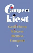 Remco  Campert Campert kiest