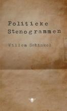 Willem Schinkel , Politieke stenogrammen