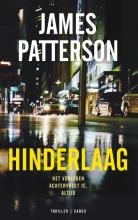 James Patterson Hinderlaag