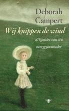 Deborah Campert , Wij knippen de wind