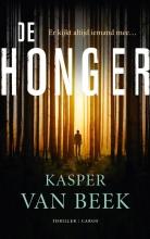 Kasper van Beek , De honger