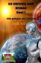 Jane Kievit , De erfenis van Robar