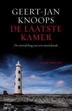 Geert-Jan  Knoops De laatste kamer