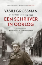 Vasili  Grossman Een schrijver in oorlog