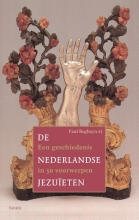 Paul Begheyn s.j. , De Nederlandse jezuïeten