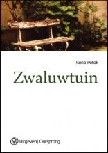 Rena  Potok De zwaluwtuin  - grote letter uitgave