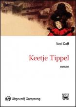 Neel  Doff Keetje Tippel - grote letter uitgave