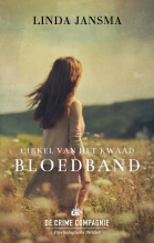 Linda Jansma , Bloedband