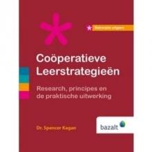 Spencer  Kagan Beknopte uitgave Cooperatieve Leerstrategieën
