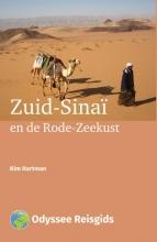 Kim Hartman , Zuid-Sinai en Rode Zeekust