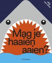 Katrijn de Wit , Mag je haaien aaien?
