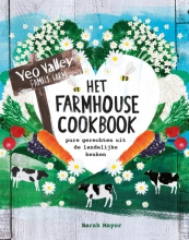 Sarah Mayor , Het farmhouse cookbook