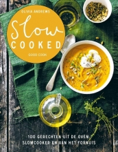 Olivia Andrews , Slow cooked