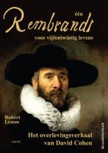 Robert Lemm , één Rembrandt voor vijfentwintig levens
