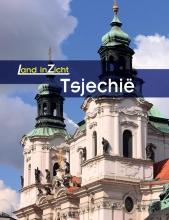 Charlotte  Guillain Tsjechi - Land inzicht