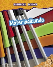 Richard  Spilsbury Basisboek Science - Materiaalkunde