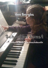 Han Berghs , School en Kunst