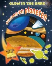 Carole  Stott Sterren en planeten