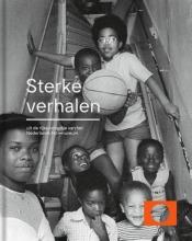 Birgit Donker Frits Gierstberg, Sterke Verhalen