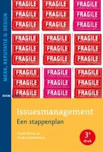 Ferdinand Helmann Frank Korver, Issuesmanagement