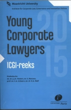 , Young corporate lawyers 2015