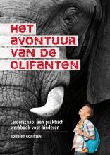 Robbert  Gorissen Het avontuur van de olifanten