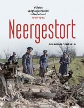 Gerard Groeneveld , Neergestort