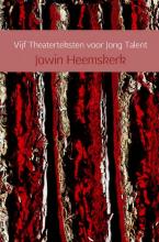 Jowin Heemskerk , Vijf theaterteksten voor jong talent