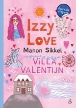 Manon Sikkel , Villa Valentijn