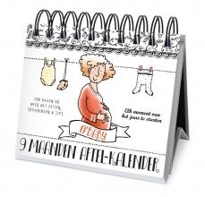 Pauline Oud , 9 maanden - Aftelkalender