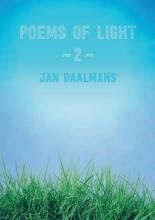 Jan Daalmans , POEMS OF LIGHT 2