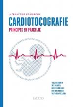 Monika Laubach Yves Jacquemyn  Jute Richter  Kristien Roelens, Interactief basisboek cardiotocografie