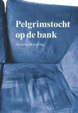 Henrike Brunsting , Pelgrimstocht op de bank