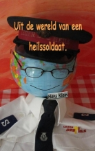 Hans Klein , Uit de wereld van een heilssoldaat