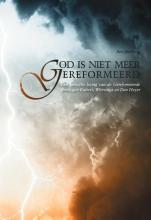 Ben Ipenburg , God is niet meer gereformeerd