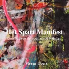 Steven Boers , Het Spart Manifest