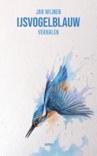 Jan Wijnen , IJsvogelblauw