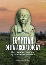 , Egyptian Delta archaeology