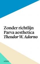 Theodor W.  Adorno Zonder richtlijn