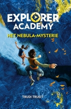 Trudi Trueit , Het Nebula-mysterie