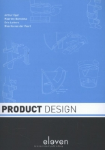 Mascha van der Voort Arthur Eger  Maarten Bonnema  Eric Lutters, Product design