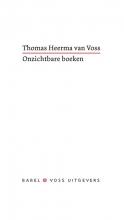 Thomas  Heerma van Voss Onzichtbare boeken