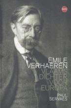 Servaes, Paul Emile Verhaeren