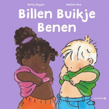 Betty Sluyzer Billen buikje benen